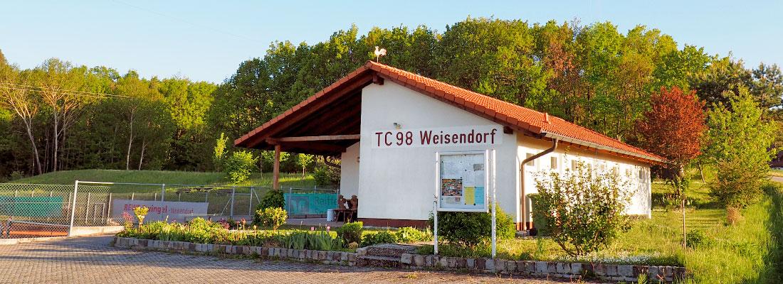 TC 98 Weisendorf